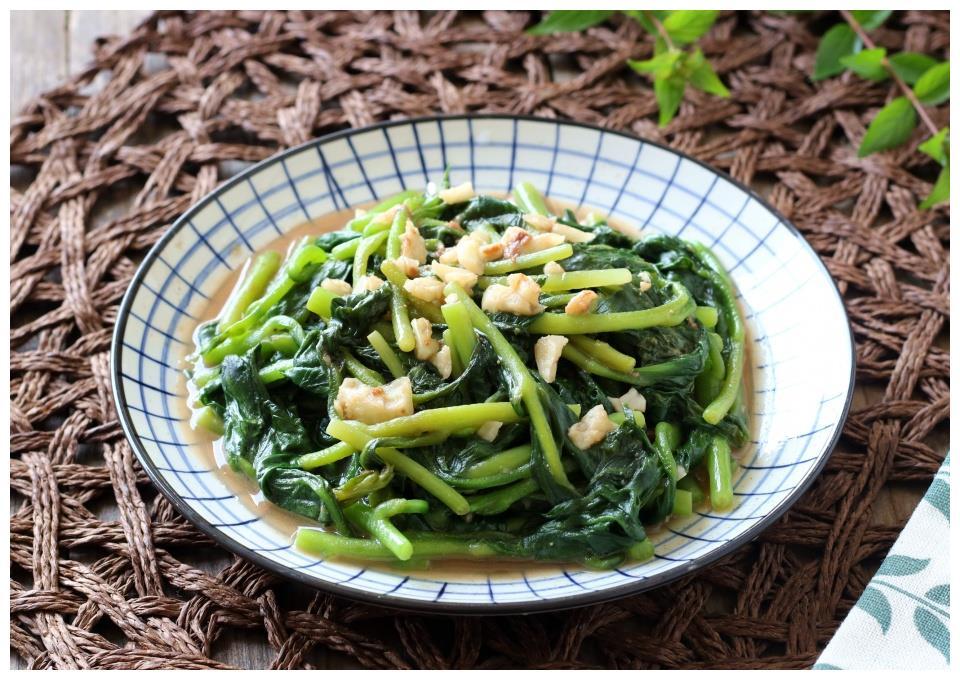 6月这菜正鲜嫩,水分含量90%,清热去燥,简单一炒比吃肉还香