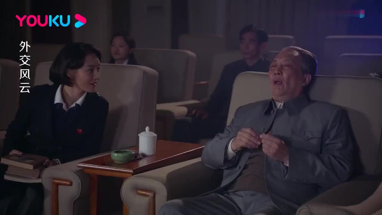 外交风云:尼克松主动来我国,毛润之看完他的书籍,立即喜欢上他
