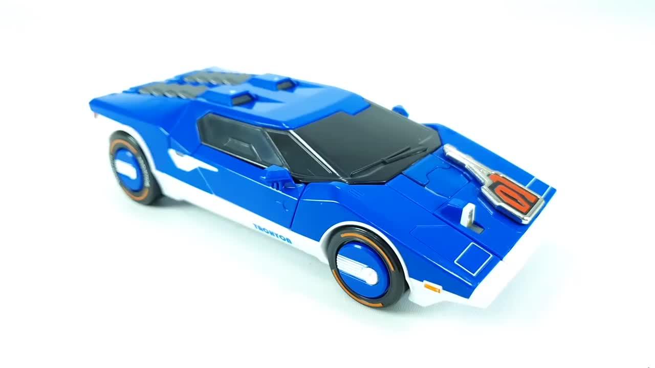 托宝三兄弟变形赛车越野车飞机酷炫机器人玩具