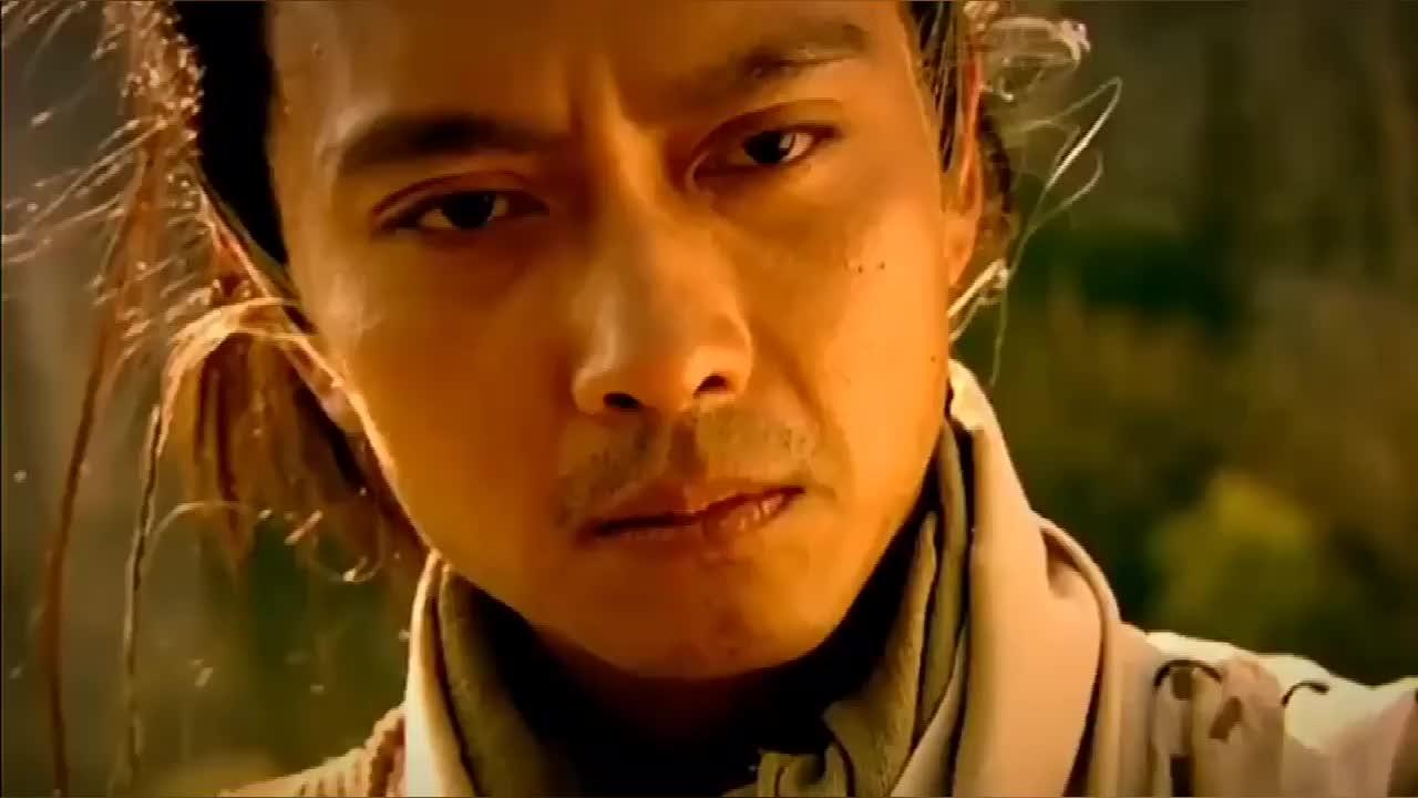 酒剑仙谢君豪太帅了