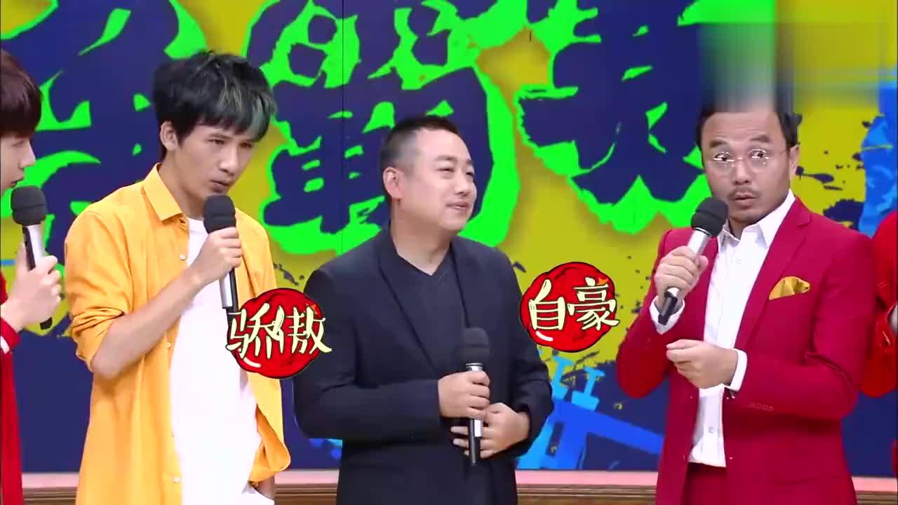 刘国梁打了30多年兵乓球,没休息过,问到职业病爆笑全场!