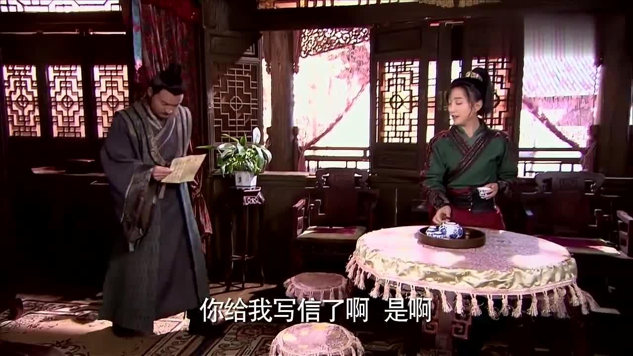 龙门镖局:吕秀才当上二品侍郎,依然被老丈人看不起,悲剧!