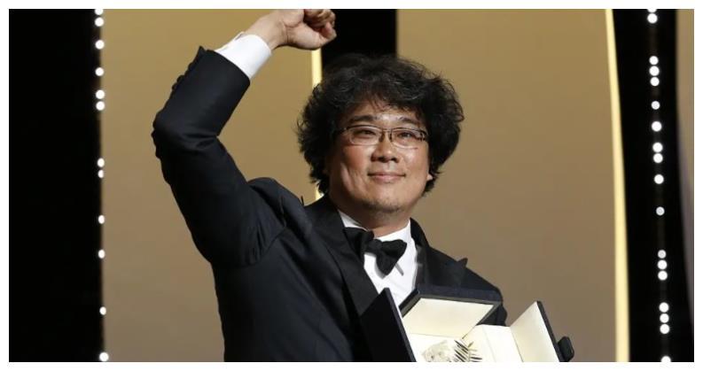 《寄生虫》之后,韩国导演奉俊昊要挑战动画片了?