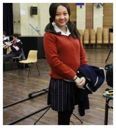 13年前,北京奥运上假唱《歌唱祖国》的林妙可,如今怎样了?