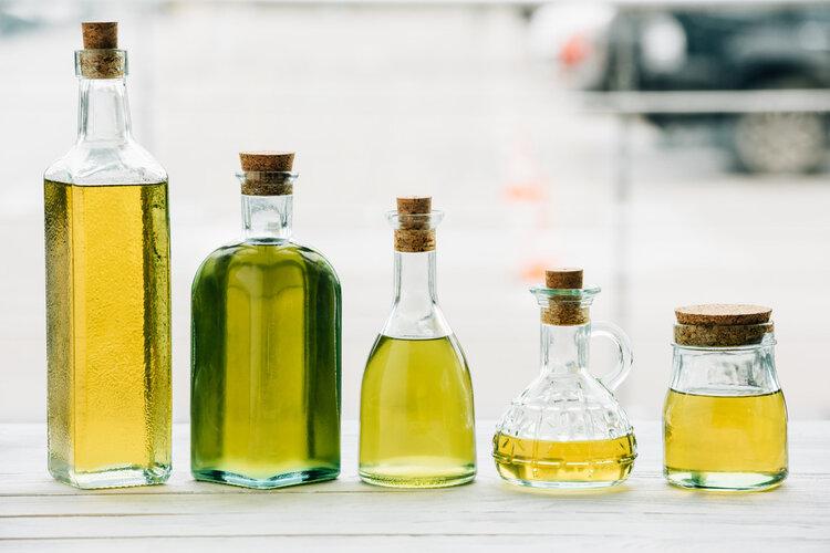 菜籽油、橄榄油、黄油…哪种更健康?52万人研究数据,揭开真相