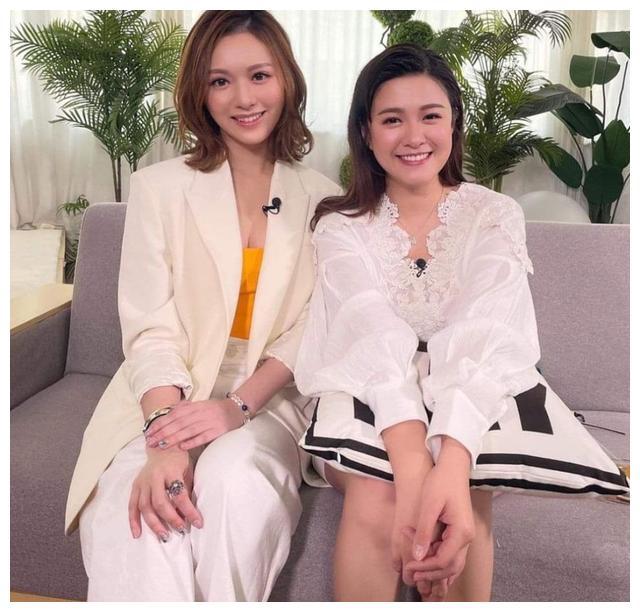 TVB版《有点心机又如何》官宣,冯盈盈、江嘉敏记者会互放冷箭