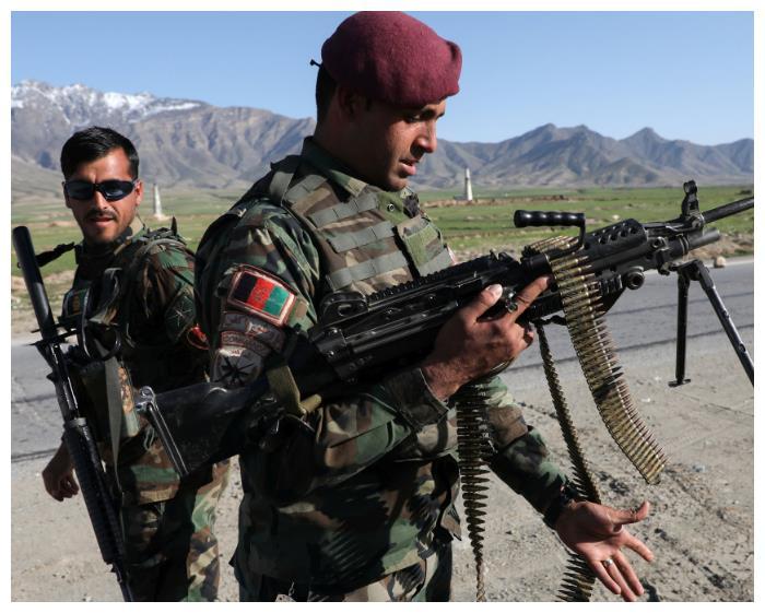 塔利班已控制阿富汗90%边界,土耳其印度遇尴尬!再不撤就没路了