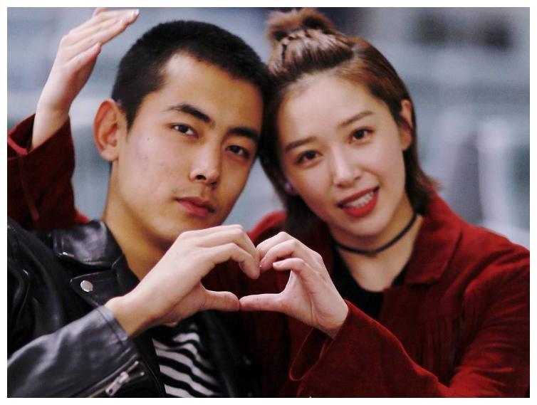 33岁阚清子畅谈婚姻观,与相恋3年纪凌尘分手后,疑似拥抱新恋情