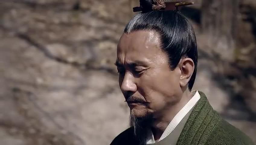 少林问道:败火说明德断了剑雄的退路,会毁了高剑雄的