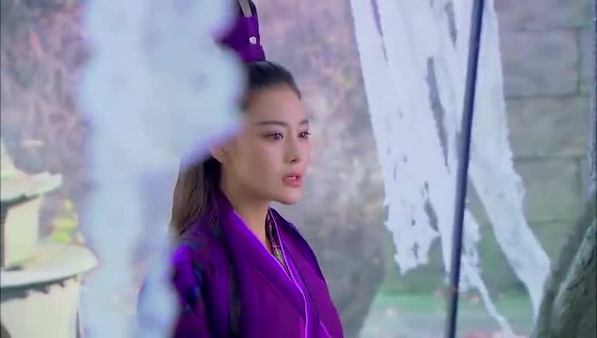 神雕侠侣:李莫愁回古墓,却和小龙女反目成仇