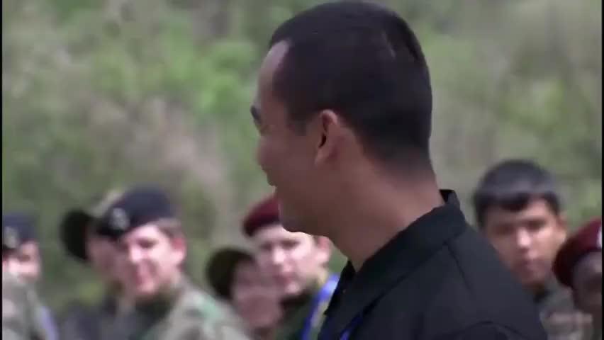 影视:国际比赛蒋小鱼首战告捷,外国媒体称之为插翅膀的奇兵