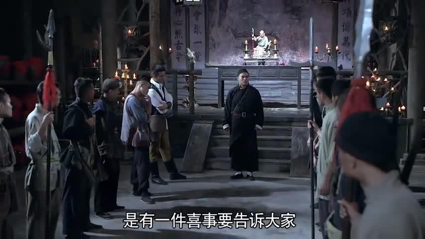 庆余年男主演演技出色,而他的这部也同样精彩,多看了9遍都不嫌