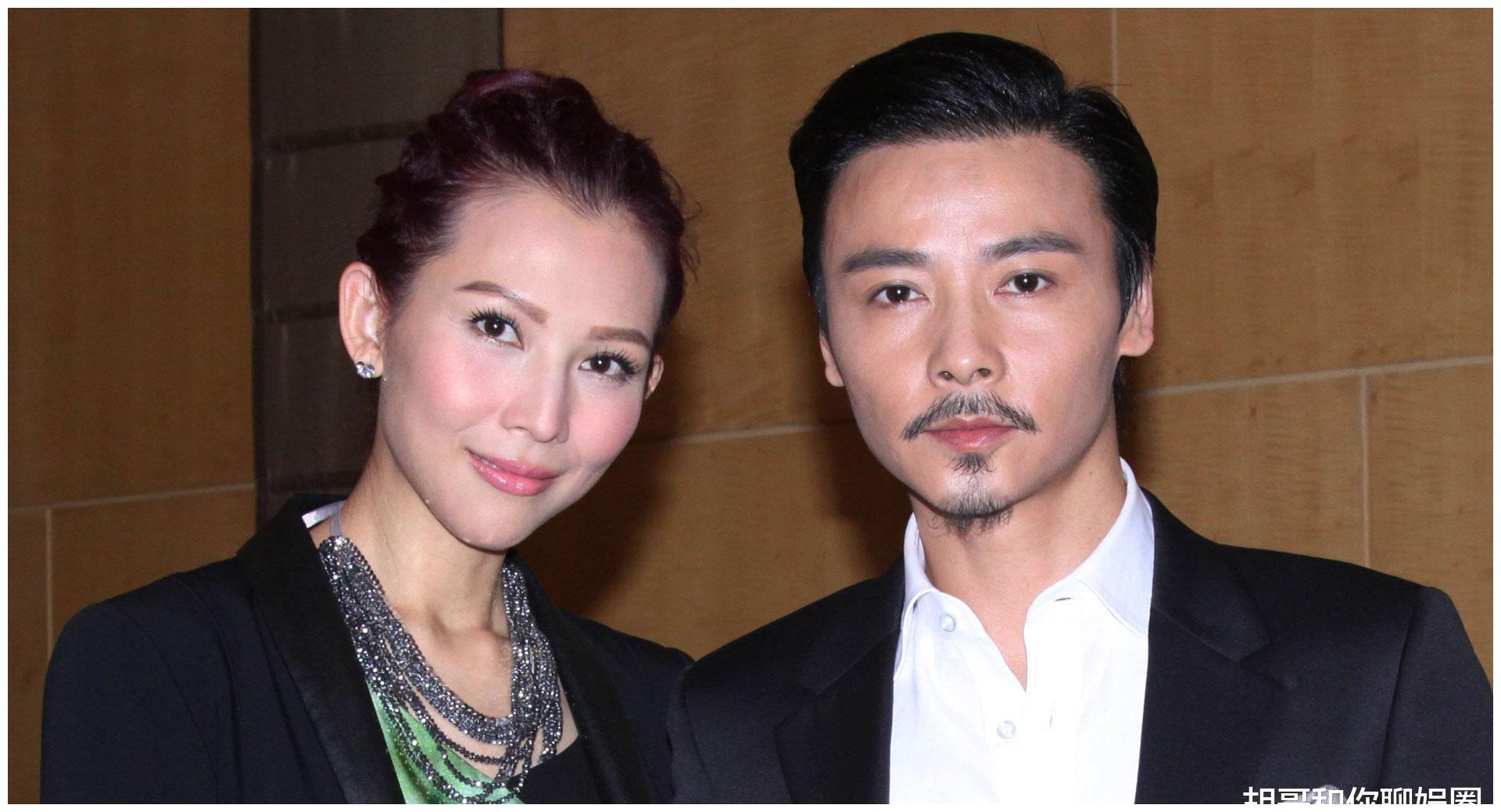 娱乐圈修成正果的姐弟恋,高圆圆和赵又廷差4岁,而他们相差12岁