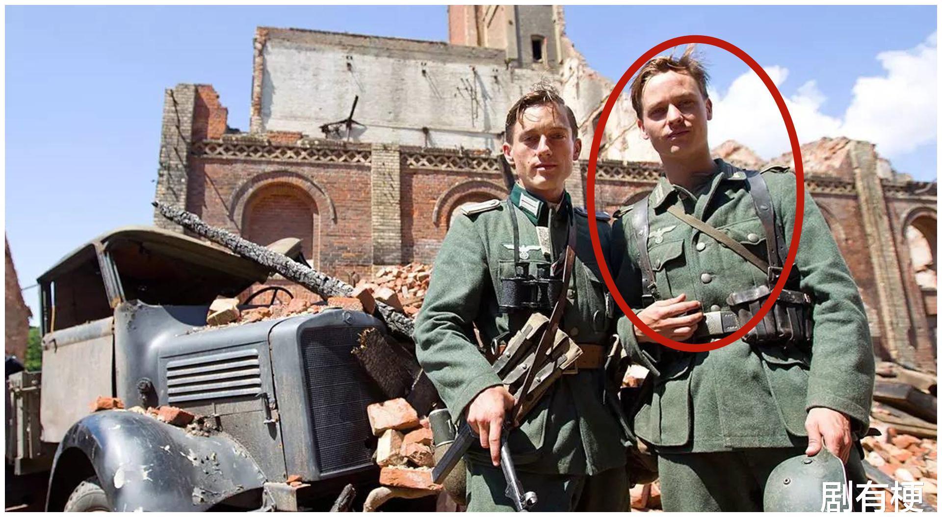 二战德军的单兵素质有多高?别被影视剧给骗了,他们可没那么差