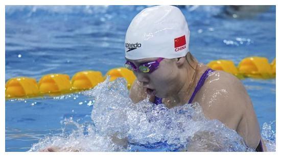 冠军赛:唐钱婷女子100蛙夺冠超奥运A标