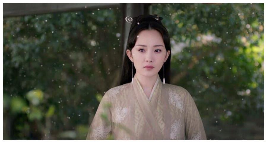 《三生三世》白浅明明是白富美,为何三段感情全是被抛弃?