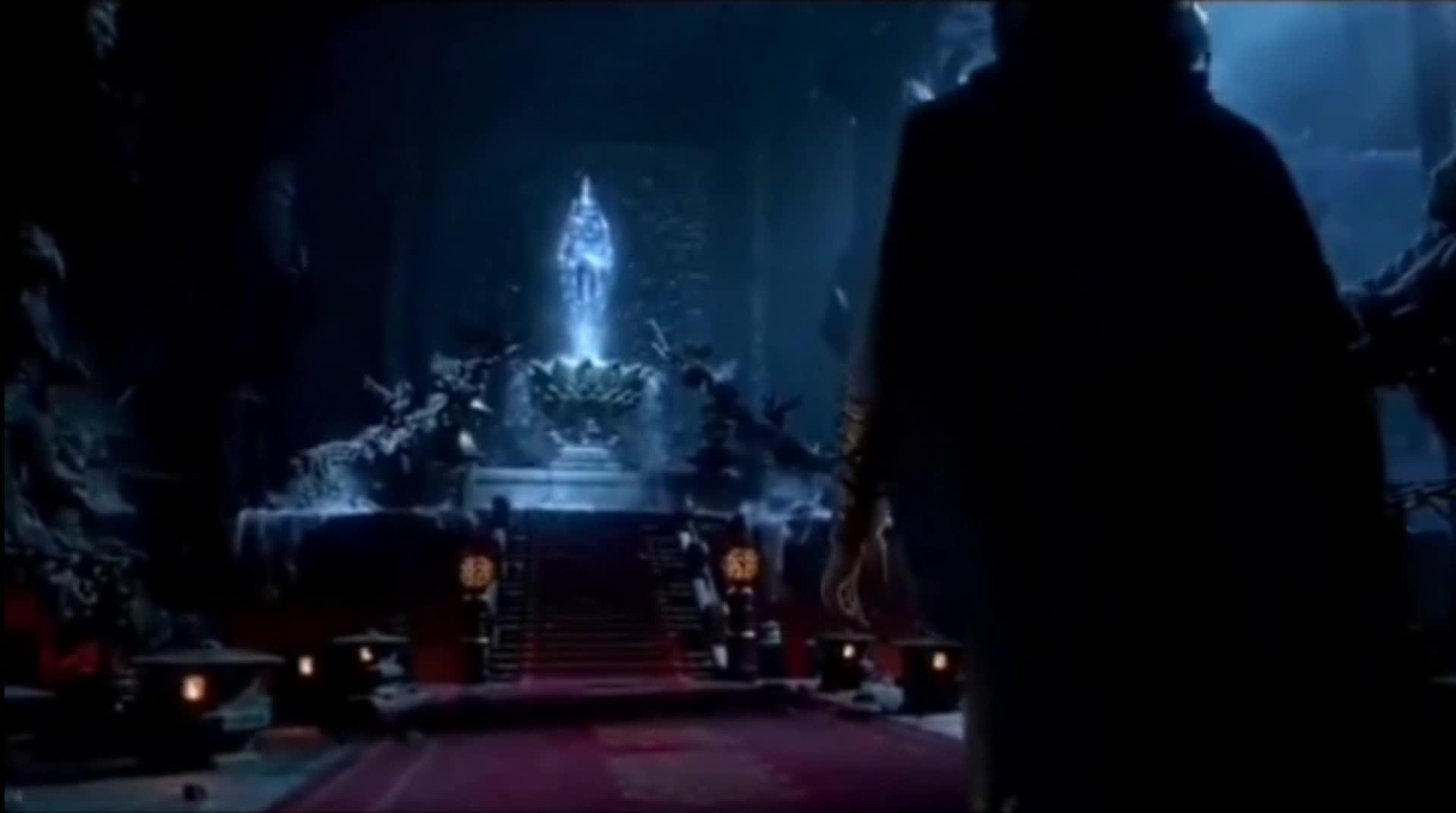 这样的仙剑,这样的李逍遥,你爱了吗