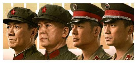 肖战首次演绎现代军人,精彩表现又成为人们新的期待