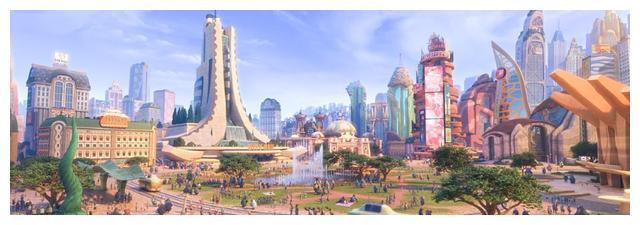 从《疯狂动物城》到《冰雪奇缘2》,迪士尼动画停滞不前了?