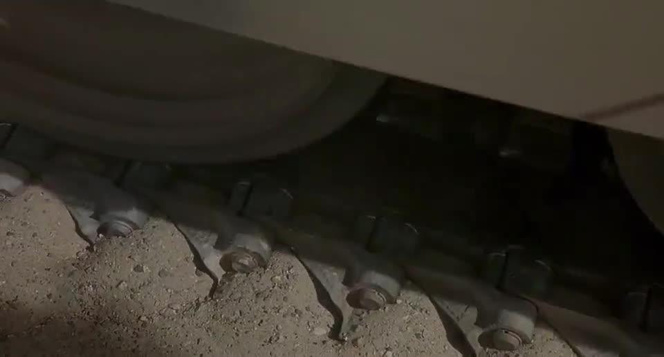 老子雷神之锤都拿起一点,还干不翻你们这几辆小坦克?