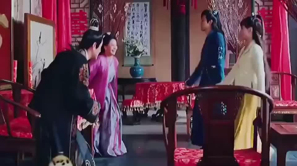 花间提壶方大厨:儿媳妇是亲生的儿子是充话费送的