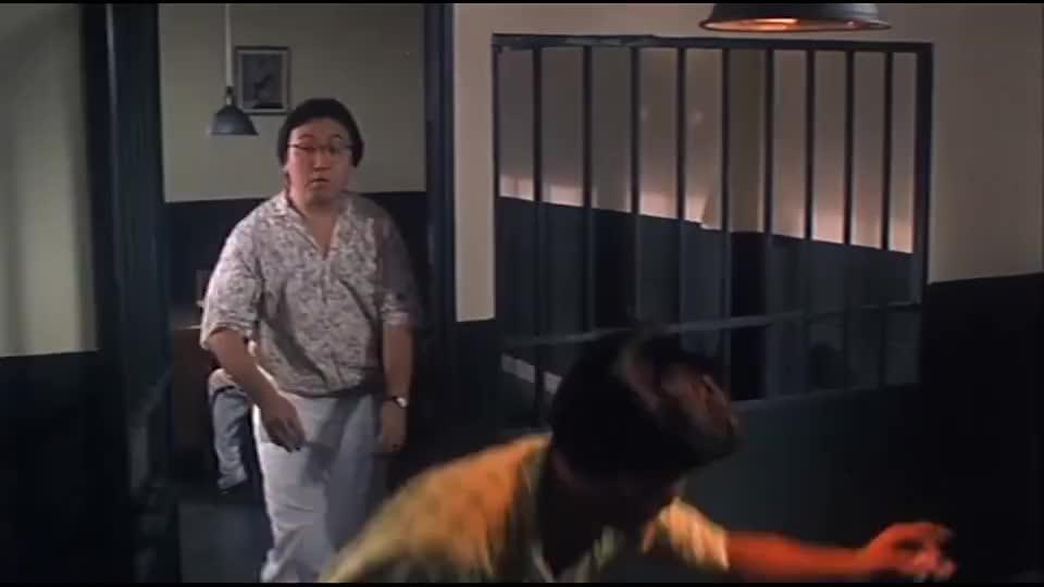 王晶为讨好准岳父,瞬间给他徒弟编造5大罪,每一条都能牢底坐穿