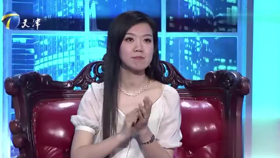 49岁大姐求职销售,表示自己有一颗年轻的心,涂磊助其现场征婚