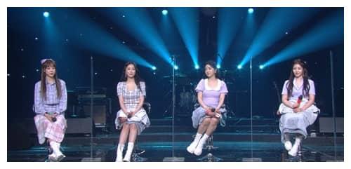 Brave Girls出演《柳熙烈的写生簿》