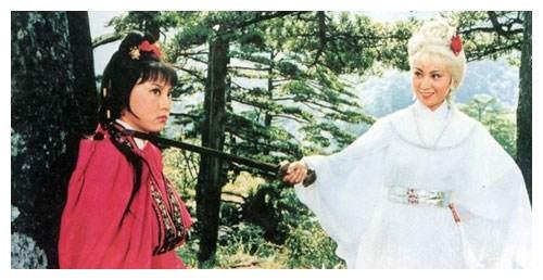 琼瑶最看重的女主刘雪华:如今无儿无女的她,人生比琼瑶剧还悲惨
