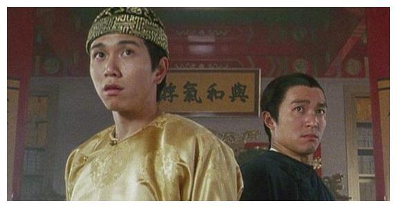 王晶:我是个成功的商人,为了票房刁难温兆伦,不惜得罪大老板