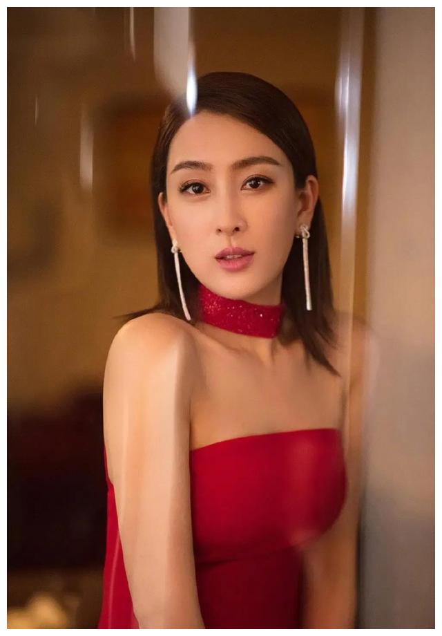 孔令辉前女友马苏到底有多美?(多图)