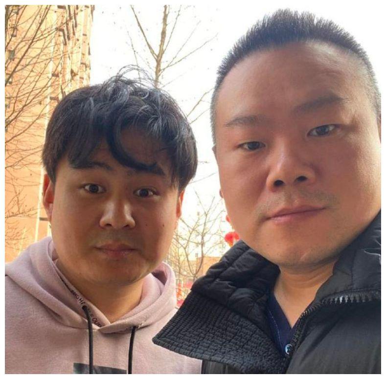 """""""豪舅""""岳云鹏,外甥李筱奎结婚: 整个河南都是我舅包的!"""