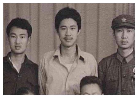 张丰毅为何与吕丽萍离婚?还拒绝参加儿子的婚礼?