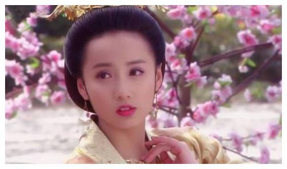 吕一的邵清姿,曾黎的金铃夫人,贾青的楚楚,唐嫣的李未央,谁美