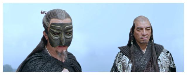 武当一剑糊了,但这两部梁羽生武侠剧值得期待,张哲瀚又是大男主