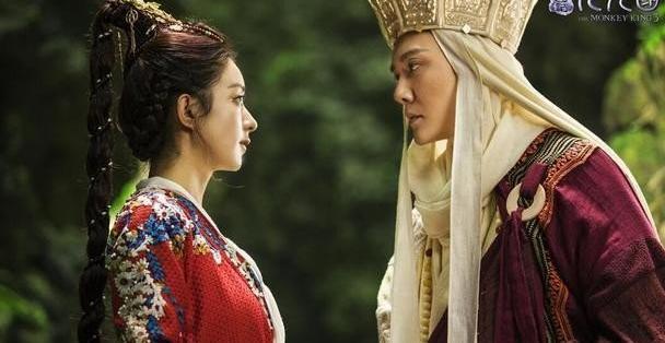冯绍峰和赵丽颖宣布结婚:最高级的秀恩爱,就是秀婚书