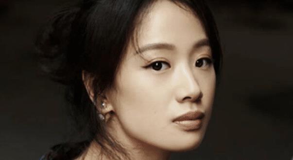 李梦是难得的好演员,眼神相当有戏,获得圈内人士肯定