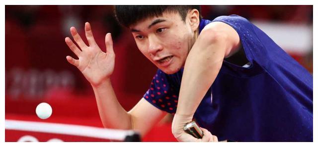 林昀儒追平台湾最佳纪录发150万奖金,马龙获二连霸的球王