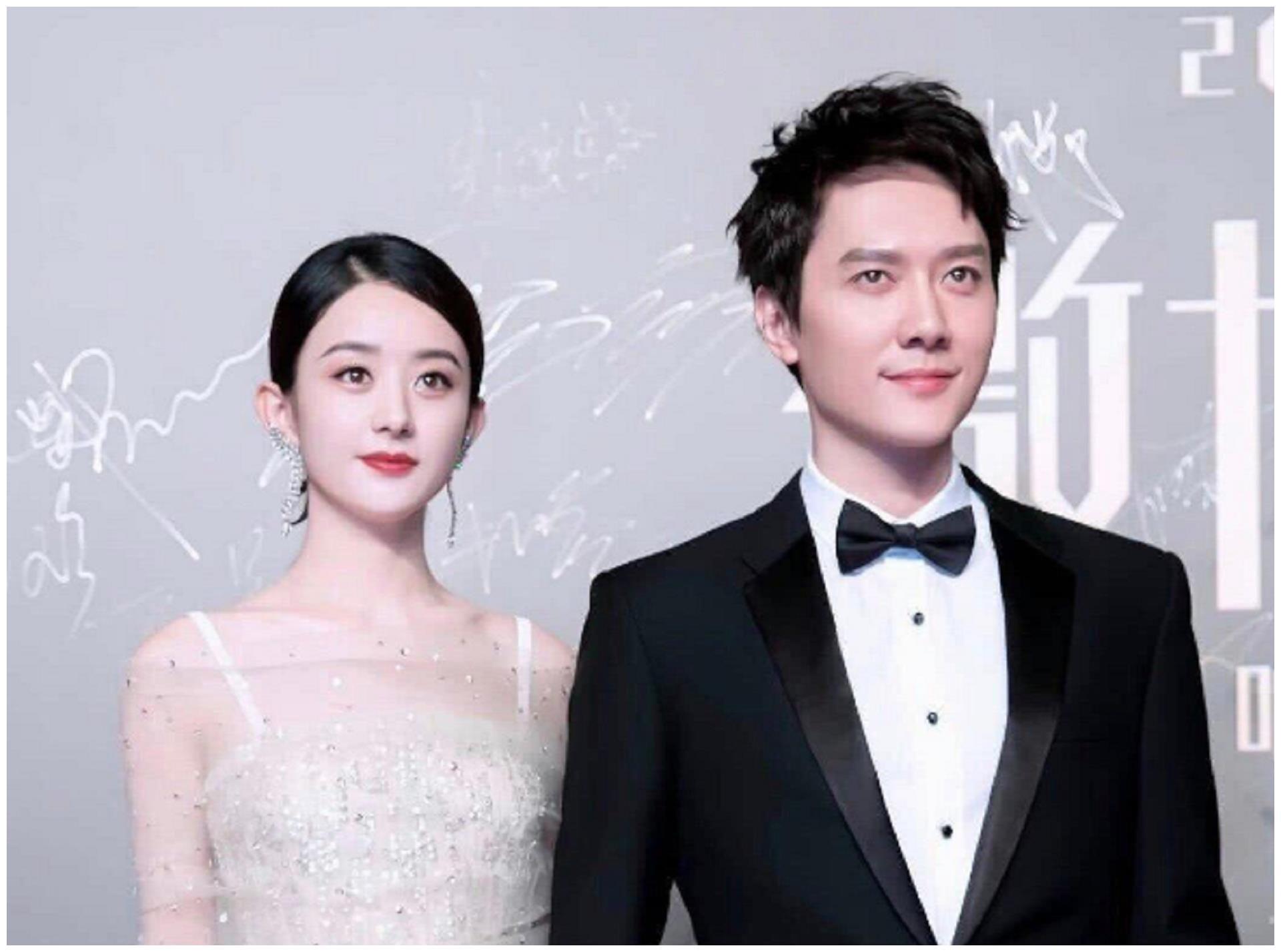 疑似冯绍峰走出离婚阴霾,与海清现身上海拍戏,有说有笑状态极佳