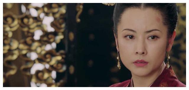 """《长歌行》:蛇蝎美人奕承公主,45岁杨明娜,曾是""""最美师娘"""""""