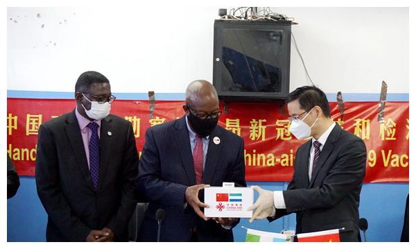 塞拉利昂卫生部长:病毒溯源应坚持科学引领,反对将其政治化