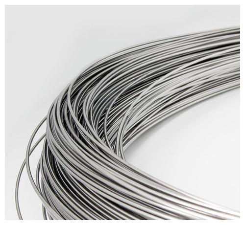 镀锌丝和不锈钢丝的区别