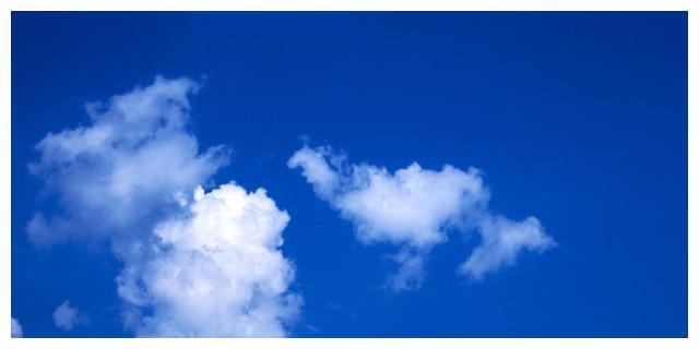 心理测试:哪片天空最治愈系,测未来三个月你有什么好事临门!