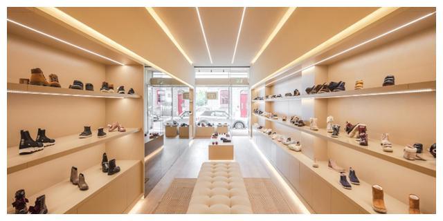 成都鞋店装修设计方案攻略大全都有哪些