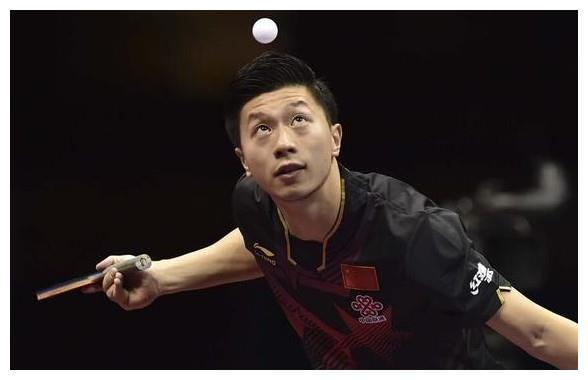 国乒主教练秦志戬,为培养马龙熬白了头,他的执教水准属于顶尖级
