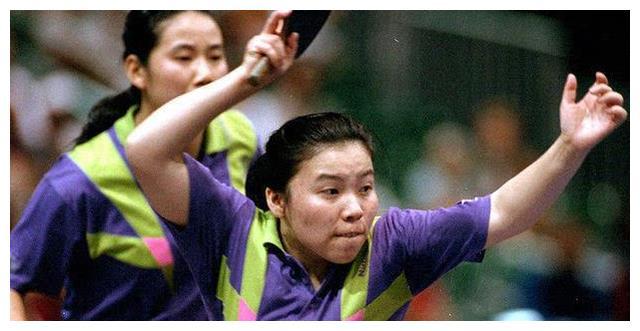 曾是邓亚萍死对头,嫁日本后打赢中国喊呦西,如今想回国发展