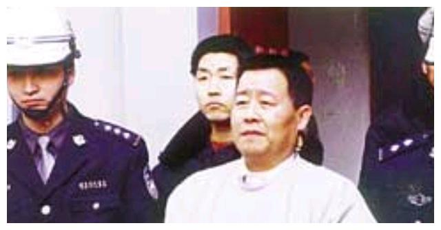 """他是""""西北第一贪"""",豪赌公款4800万,潜逃国外被抓,被执行枪决"""