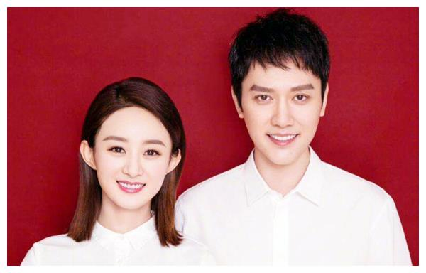 离婚后的冯绍峰,拍戏疗情伤?新剧合作18岁金马奖影后?