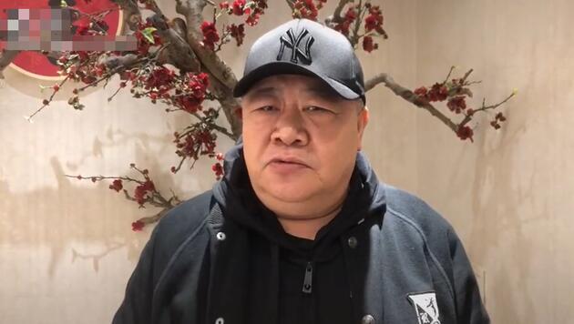 59岁刘金山近照曝光,面色憔悴苍老明显,脖子一圈赘肉穿着朴素