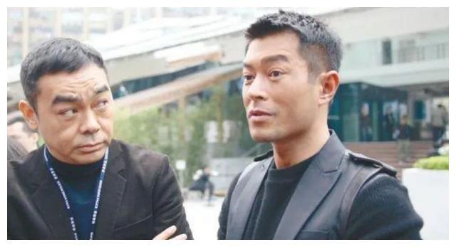 《扫毒3》古天乐郭富城主演刘青云大反派!刘德华则缺席